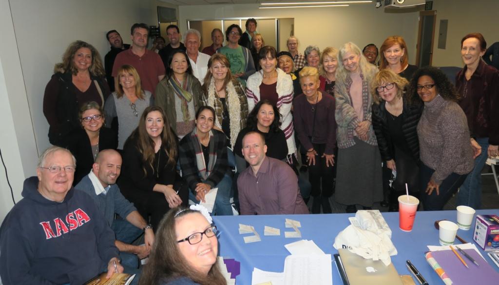 teacher group photo 2